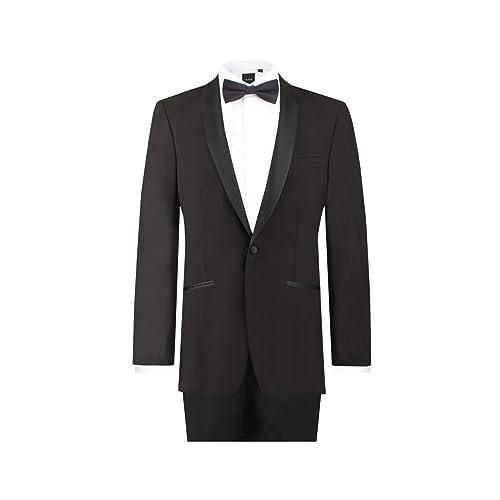 Mens Evening Suits Amazon Co Uk