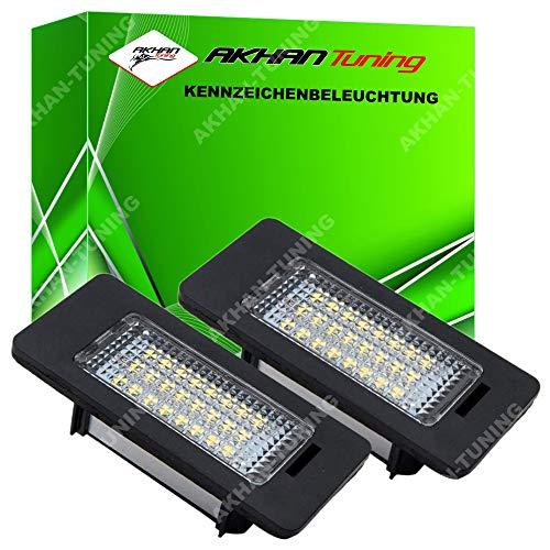 akhan-tuning ATKB11 LED Smd Luce Targa Esterna Illuminazione Moduli Completi Unità Plug N Play