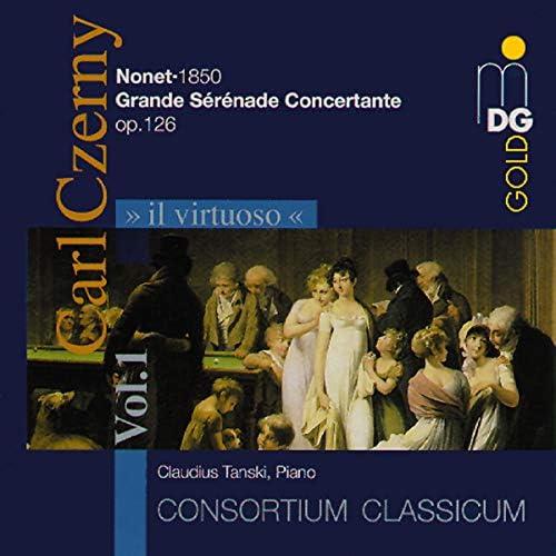 Czerny Nonet Grande Serenade Concertante product image