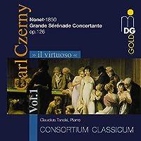 Nonet / Grande Serenade Concertante