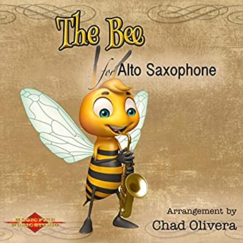 The Bee (For Alto Saxophone)