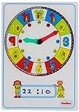 Henbea - Reloj Manual números (774)