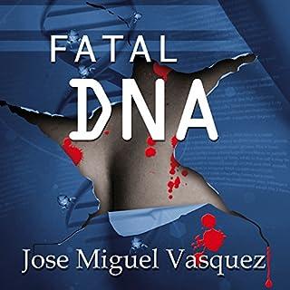 Fatal DNA audiobook cover art
