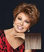 Fanfare by Raquel Welch Wigs Lace Front Monofilament Top - RL19/23SS Shaded Biscuit