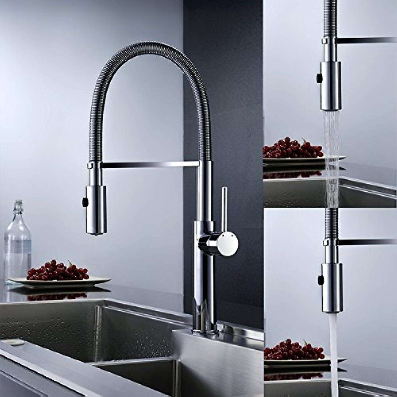 Gyps Faucet Waschtisch-Einhebelmischer Waschtischarmatur BadarmaturDie Küche Kochtpfe von Armaturen für die Küche Spüle Wasserhahn schwenkbar Quellwasser Badewanne Armatur,Mischbatterie Waschbecken