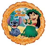 """Lilo & Stitch Character 18"""" Balloon by Disney"""