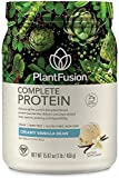 PlantFusion Complete Plant Based Pea Protein Powder | Dietary...