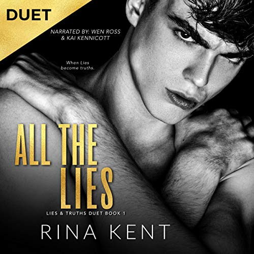 Couverture de All the Lies