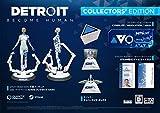 (2020年10月下旬発売予定)【Amazon.co.jp限定】Detroit: Become Human Collectors Edition (PC Steamコード版) (【予約特典】PC用壁紙 配信 同梱)
