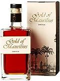 Gold of Mauritius Dark Rum (1 x 0.7 l) -