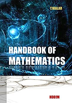 Handbook of Mathematics by [Thierry Vialar]