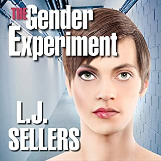 The Gender Experiment audiobook cover art