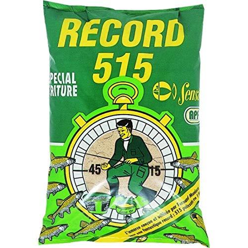 SENSAS AMORCE RECORD 515 SPECIAL FRITURE