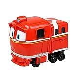 Silverlit Rocco Giocattoli - Robot Trains Veicoli Personaggi (Alf)