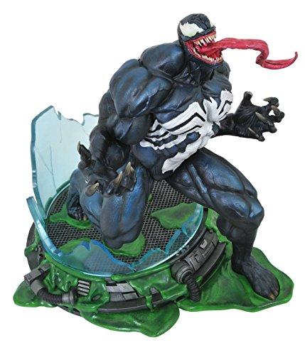 DIAMOND SELECT TOYS Marvel Premier Collection: Venom Resin Statue