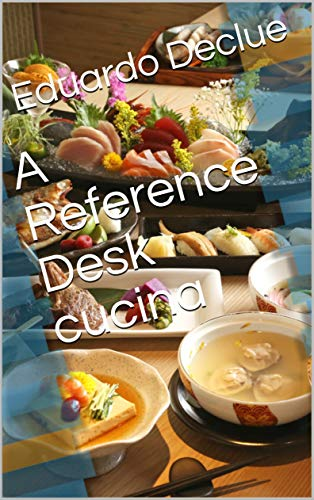 A Reference Desk cucina