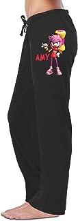 TopBee Amy Rose Comfortable Sweatpants