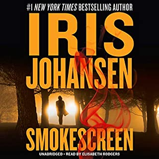 Page de couverture de Smokescreen