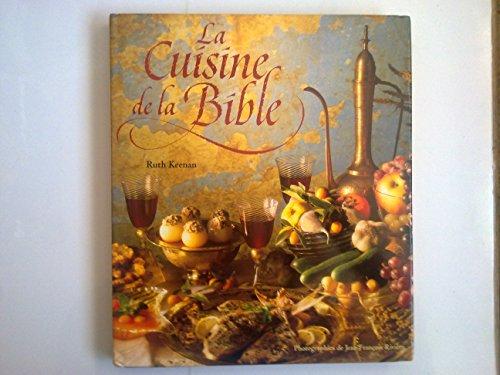 La Cuisine De La Bible