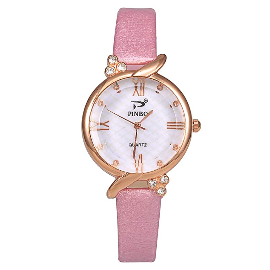 Watches for Women on sale elegantFIY Women Student Casual Simple Small Fresh Waterproof Fashion Quartz Watch