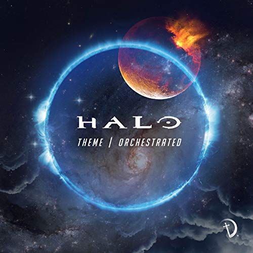 Halo Theme Orchestrated