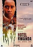 Hotel Rwanda [Italia] [DVD]
