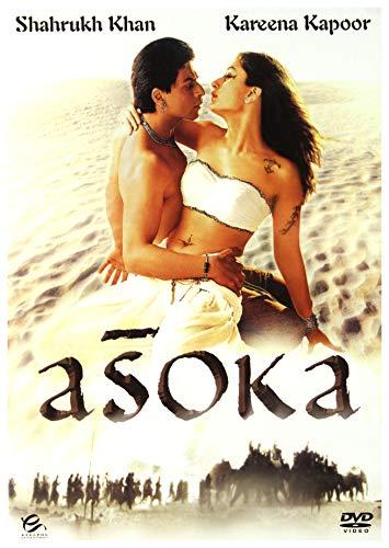 Asoka - Der Weg des Kriegers [DVD] [Region 2] (IMPORT) (Keine deutsche Version)