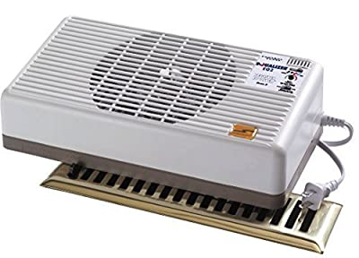 Suncourt HC300 Heating & Air Conditioning Booster Fan