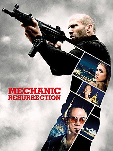 Mechanic: Resurrection [dt./OV]