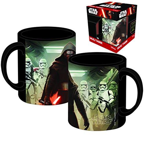 1 mug en coffret - STAR WARS - Collection officielle