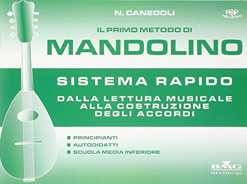 Il primo metodo di mandolino