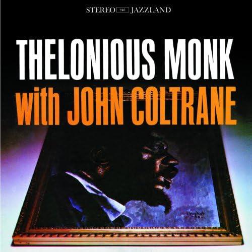 Thelonious Monk feat. John Coltrane