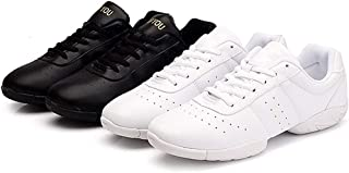 Best black and white cheerleading shoes Reviews