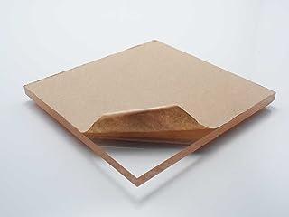 Amazon Com Clear Sheets Plastics Industrial Scientific