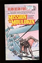 Mission to Moulokin