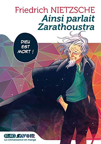 Ainsi parlait Zarathoustra (Kuro Savoir)
