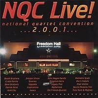Nqc Live! 2001