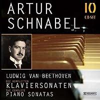 Beethoven: Complete Piano Sonatas (2012-01-01)