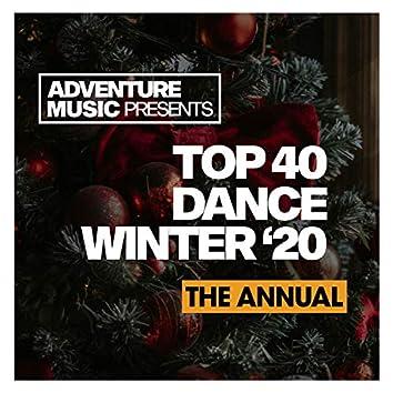 Top 40 Dance Winter '20