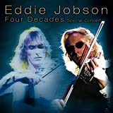Eddie Jobson - Four Decades (2CD)(Korea Edition)