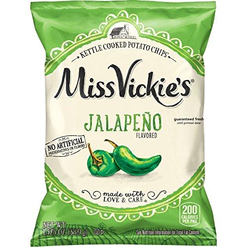jalepeno chips kettle - 8