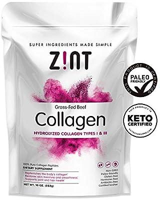 Zint Collagen Main by Zint