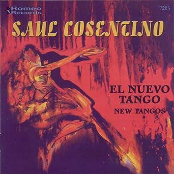 El Nuevo Tango - New Tangos