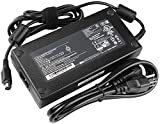KK LTD fit for 230W AC Charger Adapter Replacement fit for MSI Trident 3 Arctic 8th 9th Trident 3 9th Trident 3 9th 9SC Trident 3 8RC GT76 Titan 9SF 9SG DT 9SF GT75 Titan