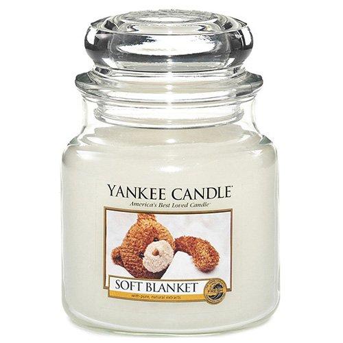 Yankee Candle Candela Profumata