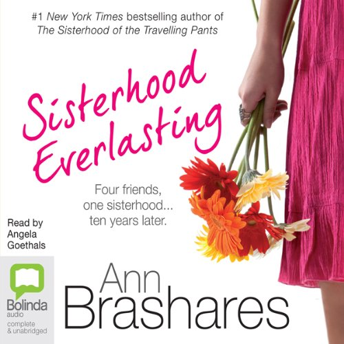 Sisterhood Everlasting cover art