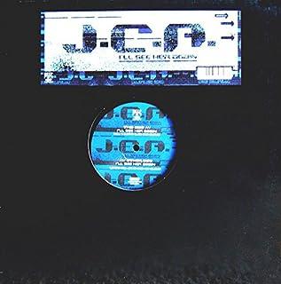 I'll see her again (Electro Clash Rmx/Jerome Isma-ae's Re-Bass-Mix, 2003) / Vinyl Maxi Single [Vinyl 12'']