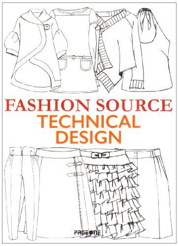 Fashion Source : Technical Design