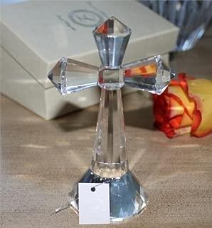 Best crystal cross figurine Reviews