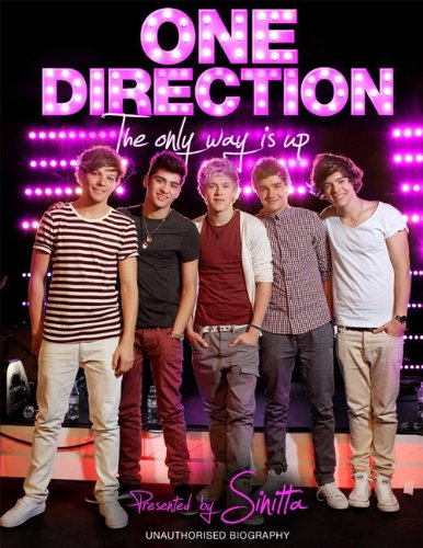 One Direction - The only way is up (1 DVD)